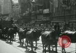Image of celebration of city's 150th birthday Los Angeles California USA, 1931, second 46 stock footage video 65675022461