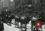 Image of celebration of city's 150th birthday Los Angeles California USA, 1931, second 47 stock footage video 65675022461