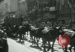 Image of celebration of city's 150th birthday Los Angeles California USA, 1931, second 48 stock footage video 65675022461