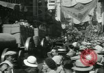 Image of celebration of city's 150th birthday Los Angeles California USA, 1931, second 51 stock footage video 65675022461
