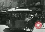 Image of celebration of city's 150th birthday Los Angeles California USA, 1931, second 61 stock footage video 65675022461