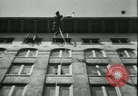 Image of Crack Fire Rescue Squad Corvallis Oregon USA, 1931, second 20 stock footage video 65675022468
