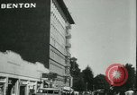 Image of Crack Fire Rescue Squad Corvallis Oregon USA, 1931, second 27 stock footage video 65675022468