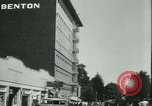 Image of Crack Fire Rescue Squad Corvallis Oregon USA, 1931, second 28 stock footage video 65675022468