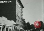 Image of Crack Fire Rescue Squad Corvallis Oregon USA, 1931, second 29 stock footage video 65675022468