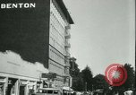 Image of Crack Fire Rescue Squad Corvallis Oregon USA, 1931, second 35 stock footage video 65675022468