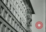 Image of Crack Fire Rescue Squad Corvallis Oregon USA, 1931, second 46 stock footage video 65675022468