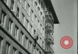 Image of Crack Fire Rescue Squad Corvallis Oregon USA, 1931, second 47 stock footage video 65675022468