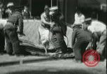 Image of Crack Fire Rescue Squad Corvallis Oregon USA, 1931, second 62 stock footage video 65675022468