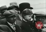 Image of illegal immigrants deported through Ellis Island Communipaw New Jersey USA, 1931, second 57 stock footage video 65675022469