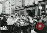 Image of Annual Wine Race Paris France, 1931, second 12 stock footage video 65675022474