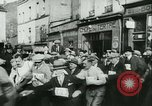 Image of Annual Wine Race Paris France, 1931, second 13 stock footage video 65675022474