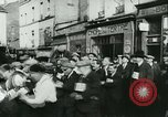 Image of Annual Wine Race Paris France, 1931, second 14 stock footage video 65675022474