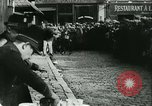 Image of Annual Wine Race Paris France, 1931, second 15 stock footage video 65675022474