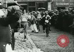 Image of Annual Wine Race Paris France, 1931, second 16 stock footage video 65675022474
