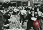 Image of Annual Wine Race Paris France, 1931, second 17 stock footage video 65675022474