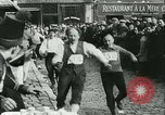 Image of Annual Wine Race Paris France, 1931, second 18 stock footage video 65675022474
