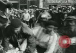 Image of Annual Wine Race Paris France, 1931, second 19 stock footage video 65675022474