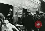 Image of Annual Wine Race Paris France, 1931, second 23 stock footage video 65675022474