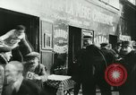 Image of Annual Wine Race Paris France, 1931, second 24 stock footage video 65675022474