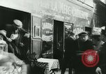 Image of Annual Wine Race Paris France, 1931, second 29 stock footage video 65675022474