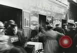 Image of Annual Wine Race Paris France, 1931, second 30 stock footage video 65675022474