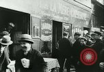 Image of Annual Wine Race Paris France, 1931, second 33 stock footage video 65675022474