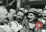 Image of Annual Wine Race Paris France, 1931, second 37 stock footage video 65675022474