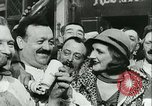 Image of Annual Wine Race Paris France, 1931, second 38 stock footage video 65675022474