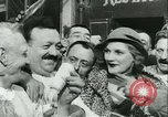 Image of Annual Wine Race Paris France, 1931, second 39 stock footage video 65675022474
