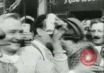 Image of Annual Wine Race Paris France, 1931, second 40 stock footage video 65675022474