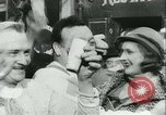 Image of Annual Wine Race Paris France, 1931, second 41 stock footage video 65675022474