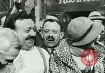 Image of Annual Wine Race Paris France, 1931, second 43 stock footage video 65675022474