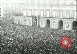 Image of Premier Benito Mussolini Naples Italy, 1931, second 8 stock footage video 65675022475