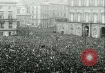 Image of Premier Benito Mussolini Naples Italy, 1931, second 13 stock footage video 65675022475
