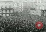 Image of Premier Benito Mussolini Naples Italy, 1931, second 15 stock footage video 65675022475