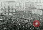 Image of Premier Benito Mussolini Naples Italy, 1931, second 16 stock footage video 65675022475