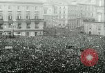 Image of Premier Benito Mussolini Naples Italy, 1931, second 17 stock footage video 65675022475
