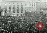 Image of Premier Benito Mussolini Naples Italy, 1931, second 19 stock footage video 65675022475