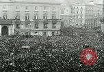 Image of Premier Benito Mussolini Naples Italy, 1931, second 20 stock footage video 65675022475