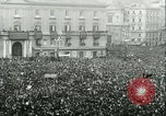 Image of Premier Benito Mussolini Naples Italy, 1931, second 21 stock footage video 65675022475