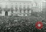 Image of Premier Benito Mussolini Naples Italy, 1931, second 22 stock footage video 65675022475