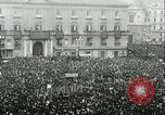 Image of Premier Benito Mussolini Naples Italy, 1931, second 24 stock footage video 65675022475