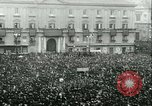 Image of Premier Benito Mussolini Naples Italy, 1931, second 26 stock footage video 65675022475