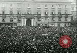 Image of Premier Benito Mussolini Naples Italy, 1931, second 27 stock footage video 65675022475