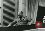 Image of Premier Benito Mussolini Naples Italy, 1931, second 28 stock footage video 65675022475