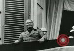 Image of Premier Benito Mussolini Naples Italy, 1931, second 30 stock footage video 65675022475