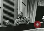 Image of Premier Benito Mussolini Naples Italy, 1931, second 31 stock footage video 65675022475