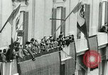 Image of Premier Benito Mussolini Naples Italy, 1931, second 38 stock footage video 65675022475