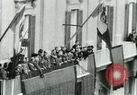 Image of Premier Benito Mussolini Naples Italy, 1931, second 39 stock footage video 65675022475